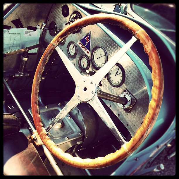wooden steering wheel bugatti flickr photo sharing. Black Bedroom Furniture Sets. Home Design Ideas