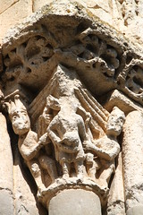 Eglise Notre-Dame à Cadalen