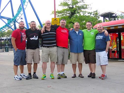 2012 Group