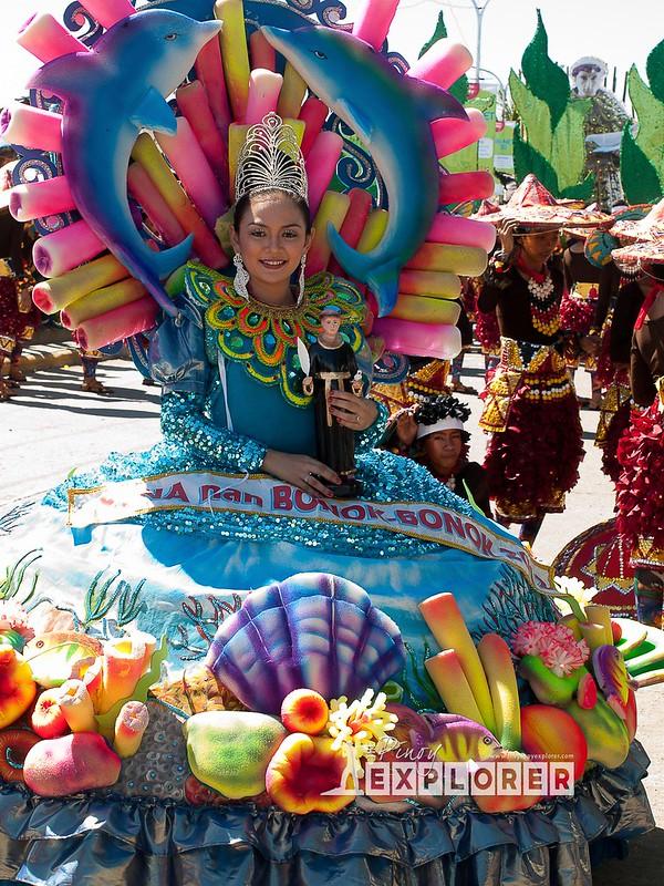 Bonok-Bonok Maradjaw Karadjaw Festival