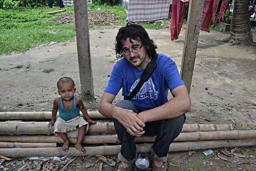 Bagmusa Dalit Cobbler Community