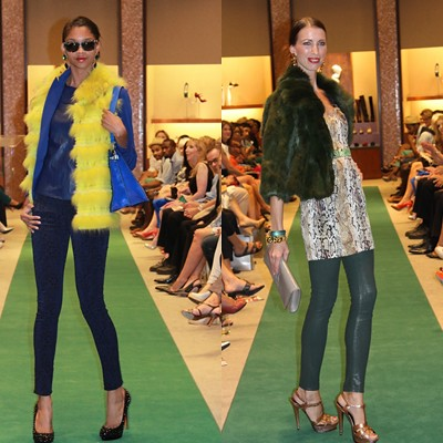 Fashion Night out Neiman Marcus Troy MI