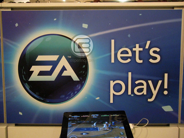 EA First Play: Hands-On Preview