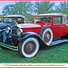 1929 Packard convertible coupe