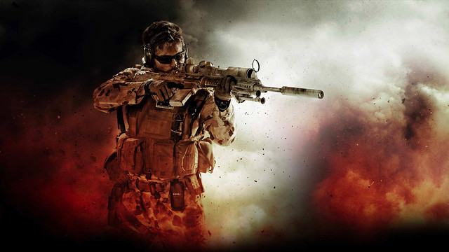 Medal of Honor : Warfighter - visuel 1