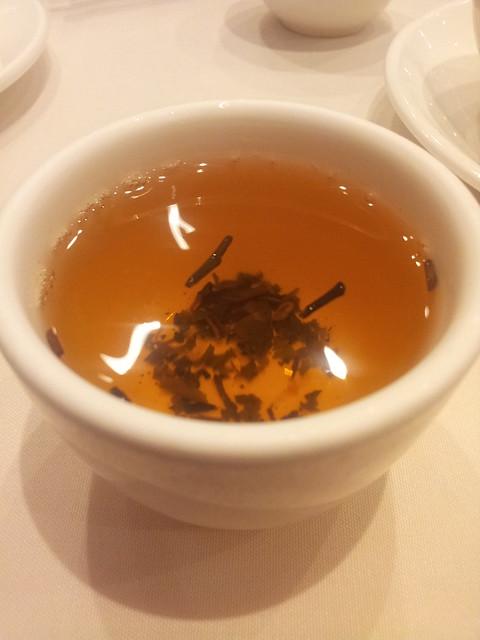 Yum Cha tea