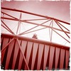 London 2012 Olympic Stadium by firstnameunknown