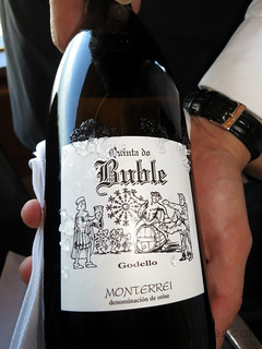 Quinta Do Buble Godello