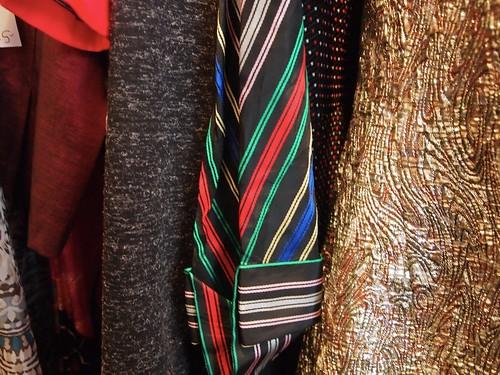 Allegro vintage clothes