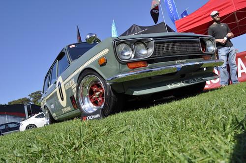 Japanese Classic Car Show_JCCS_ 2012_110