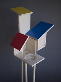 Ziba Birdhouse