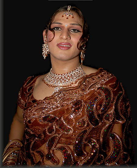 Mona Darling Hijra At Mumbai | Flickr - Photo Sharing!