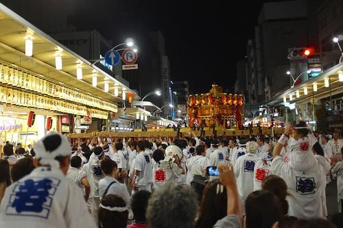 2012夏日大作戰 - 京都 - 祇園祭 (7)