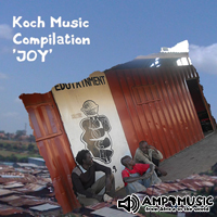AMP MUSIC、アフリカのインディーズ音楽を、世界へ_25