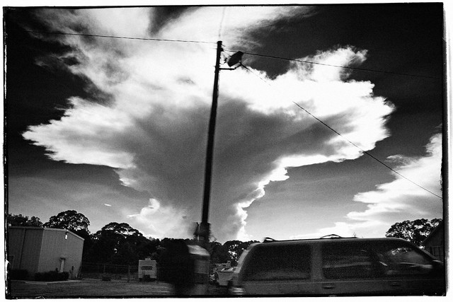The Cloud #2, August 9, 2012