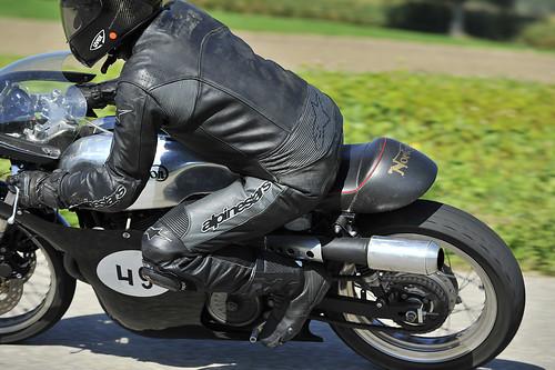 classic motorcycle Oldtimer Grand Prix 2012 Schwanenstadt Austria Copyright B. Egger :: eu-moto images 1218
