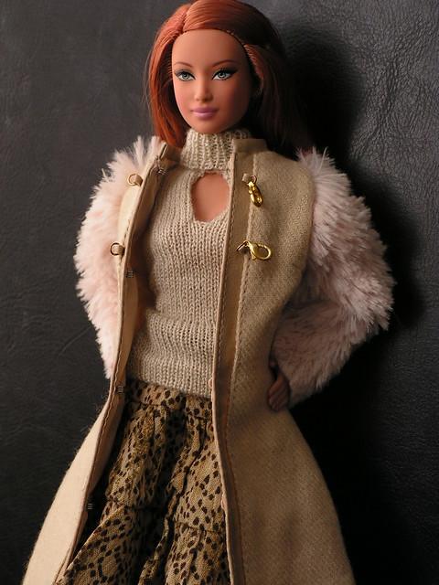 Model (2)