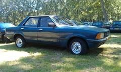 Ford Taunus TC3 1.3/1.6/2.0/2.3