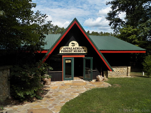 Museum of Highland Nature Sanctuary