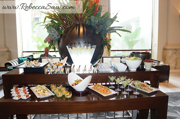 World Gourmet Festival bangkok - gourmet lunch-007