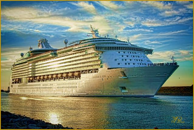 Royal Caribbean Cruise  Port Canaveral Fl  Flickr  Photo Sharing