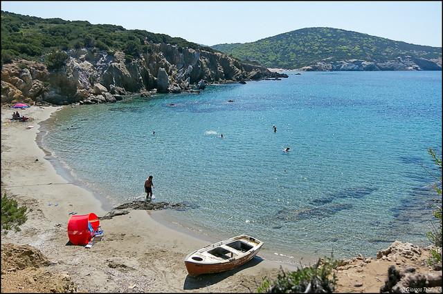 Agios Petros-Skyros