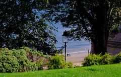 Scarborough, North Yorkshire. (1 of 7). By Thomas Tolkien
