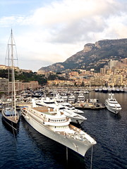 Monte Carlo - Photo taken with my iPhone