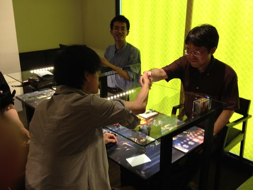 PTQ GTC - Yoyogi : Final