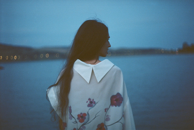 Mariam Sitchinava. -