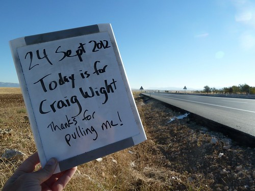 Today is for Craig Wight - thanks for pulling me! by mattkrause1969