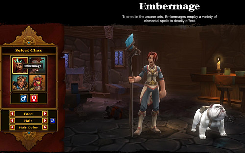 Torchlight 2 Embermage Skill Tree Guide
