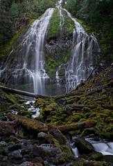 Proxy Waterfall
