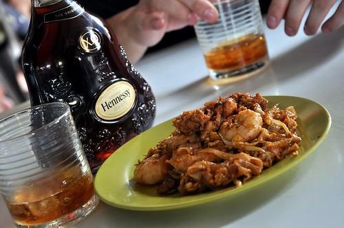 10 Penang Char Kuih Teow