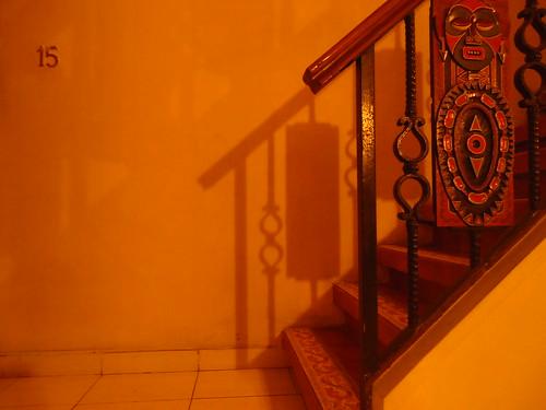 tangga palsu by bopfive5