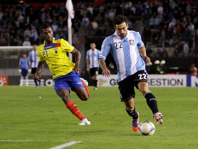 ARGENTINA - BUENOS AIRES - FUTBOL