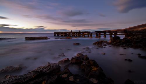 seascape sunrise pacificocean hi honuapo hawaiihawaiianislandsbigislandbigislandhawaiikaukaudistrictpahalapunaluu naalehu©2012shabdrophoto