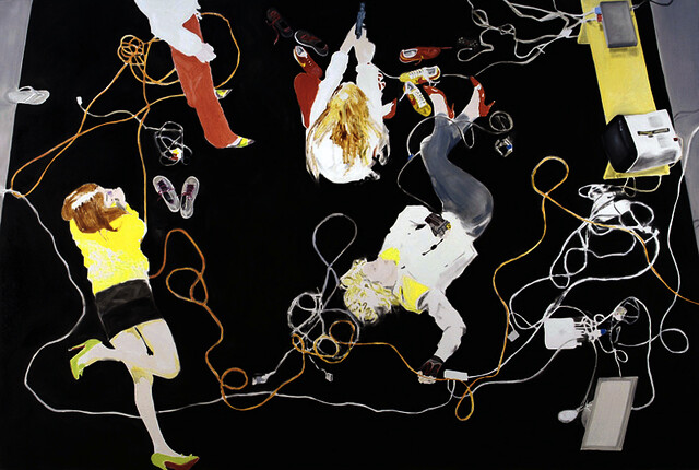 Manetas.girls in nike 2005