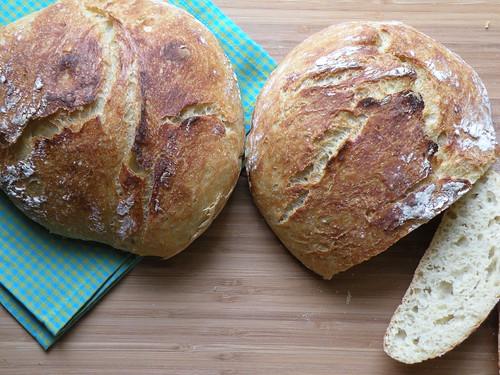 Mrs. Fields Secrets Artisan Hubcap Bread