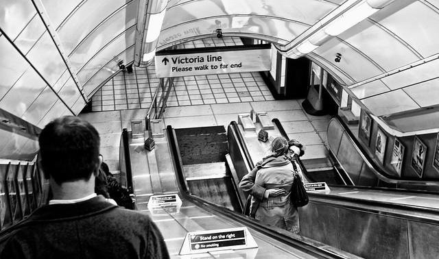 38/52: Victoria Line
