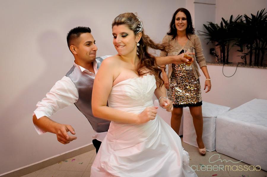 Casamento Thais e Rafael em Suzano-86