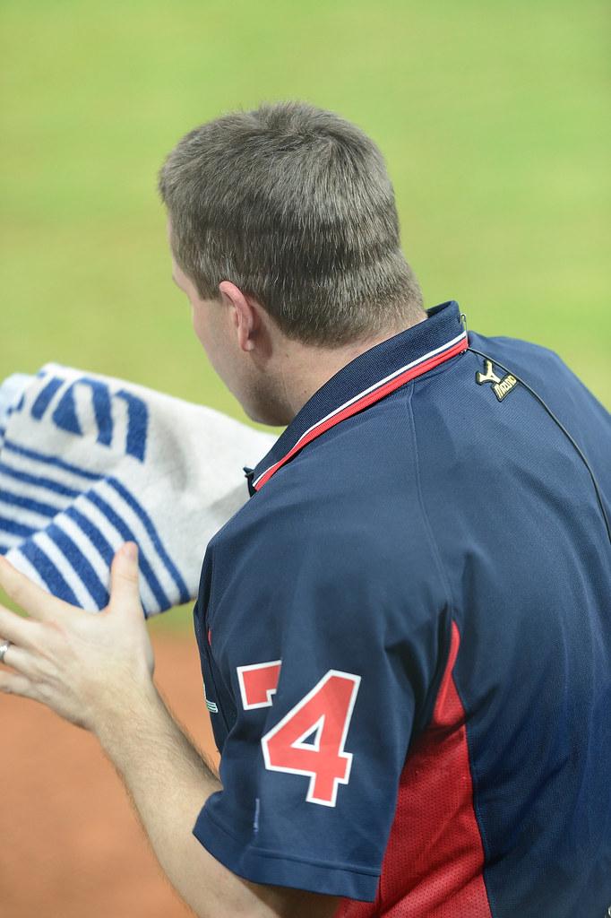 Umpire Bryant