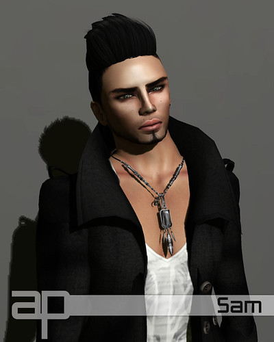 [Atro Patena]  - Sam  / New Release by MechuL Actor