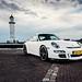Porsche 997 GT3. by Denniske