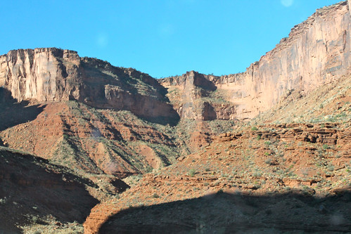 Mini Grand Canyon