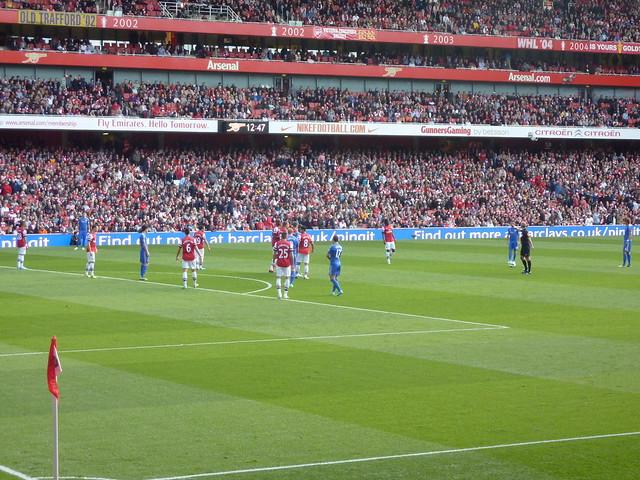 Image Result For Chelsea Vs Arsenal September