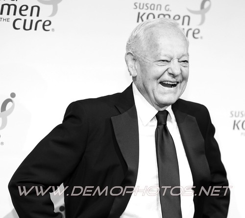 Bob Schieffer from CBS News by DEMO PHOTOS by DeMond Younger