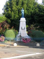Fleurey-sur-Ouche (monument-aux-morts) 1