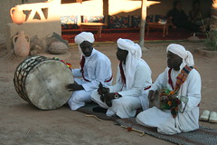 Khamlia Gnawa Village