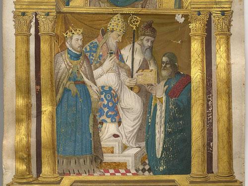 Immagine della mostra (palazzoducale.visitmuve.it)